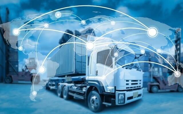 Digitization in Transport & Logistic: